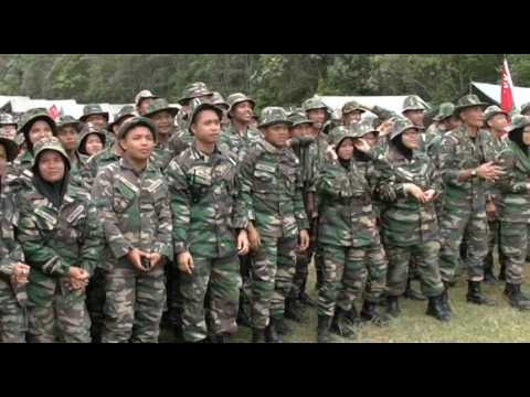 11th MALAYSIAN POLYTECHNICS TERRITORIAL ARMY ANNUAL CAMP