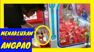 Menaklukan Mesin Capit Angpao | Vivo V9