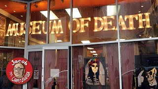 Museum of Death - New Orleans