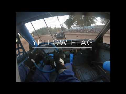 Cottage Grove Speedway 8/3/19 Hornet Main