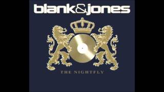 nightfly blank &jones