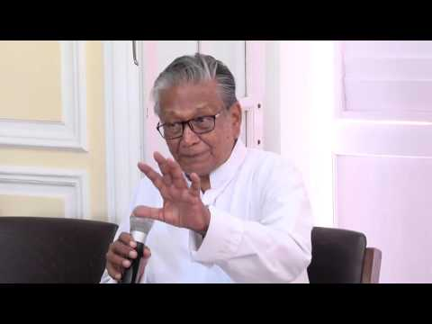 A brief introduction to Sri Aurobindo by Prof Manoj Das