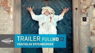 Vratislav Effenberger aneb lov na černého žraloka (2018) oficiální HD trailer