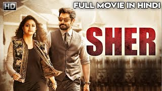 SHER (2019) New Release Full Hindi Dubbed Movie | New South indian Movies Dubbed in Hindi 2019 Full