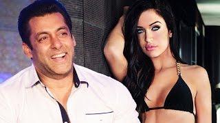 Miss World Lucinda Nicholas WANTS To Work With Salman Khan