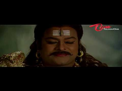 Sri Manjunatha   Telugu Full Movie  ...