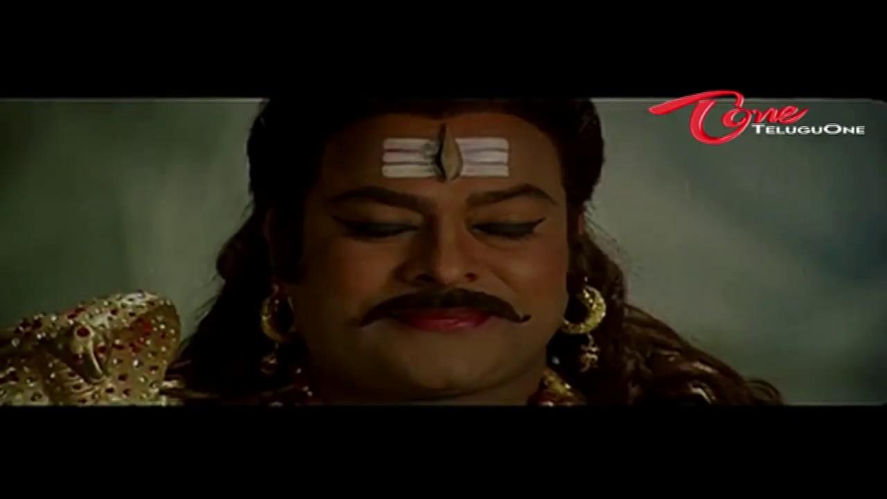 Sri manjunatha | teluguone free telugu movies | free telugu movies.