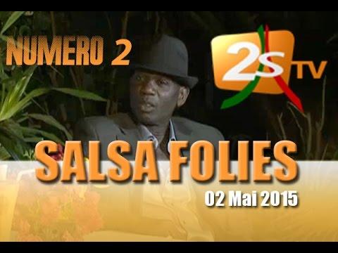 Salsa Folies nº2  du 02 Mai 2015