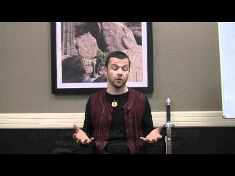 Zen Wellness - Jason Campbell - Zen Business Bootcamp