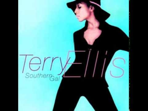 Terry Ellis - I Don't Want To Wait Till Tomorrow