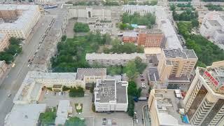 ОБЗОР Екатеринбург с высоты 52 этажа/Высоцкий
