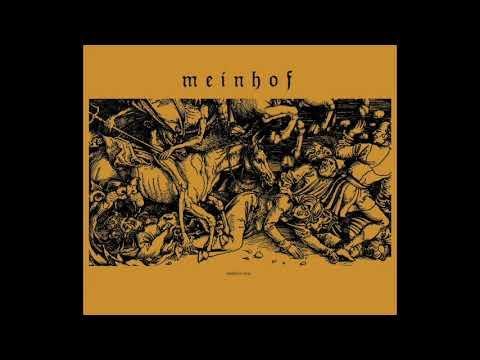 Meinhof – Endless