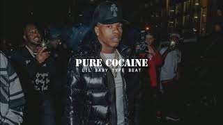 "[FREE] Lil Baby ""Pure Cocaine"" Type Beat Instrumental 2019 