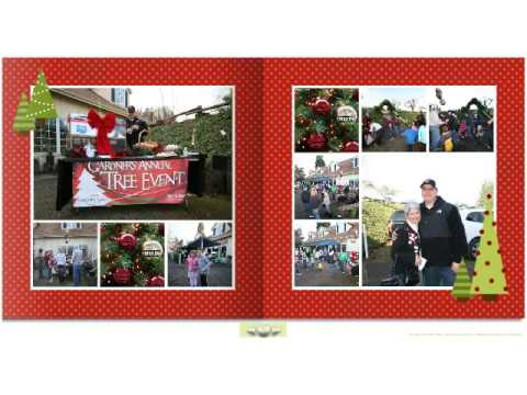 Gardner Team Real Estate's 2009 Tree Event - Sherwood, OR.