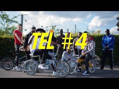 Youtube: Jewel – Tel #4 feat. Abou Tall (Clip Officiel)