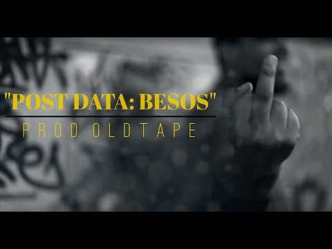 "RXNDE AKOZTA - ""Post Data: Besos"" [HD] 2011"
