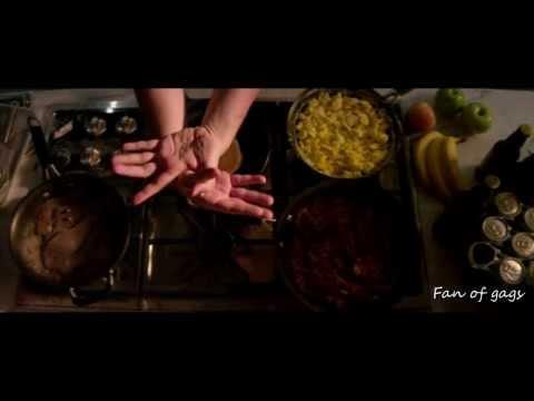 Эпизод из фильма Конец света 2013: Апокалипсис по-голливудски - 2