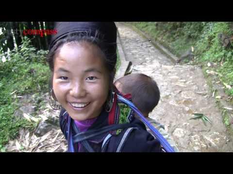 HANOI TO SAPA - Vietnam