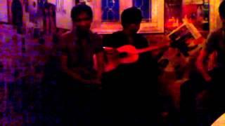 """Hy Vọng """"Singer: Ông Okay &  Guitar: ĐĂng NGuyễn Dagin"""""""
