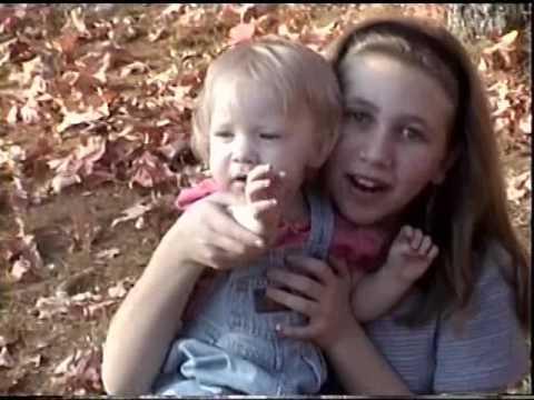 Leach Family Video | Leach 1998 - 1999