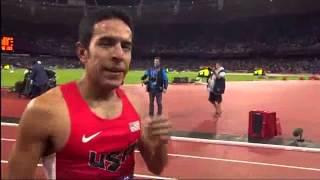 2 Taoufik Makhloufi ALG Wins 150 cut