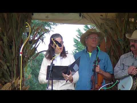 Bluegrass gospel service @ Lyons Fiddle Festival (2017)