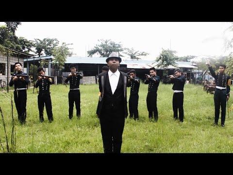 Jose Rizal - Mi Ultimo Adios trailer