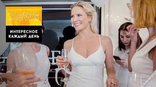 Елена Летучая вышла замуж / инстаграм, муж, фото, видео, свадьба