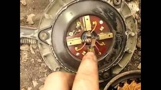 Ремонт вентилятора радиатора daewoo nexia