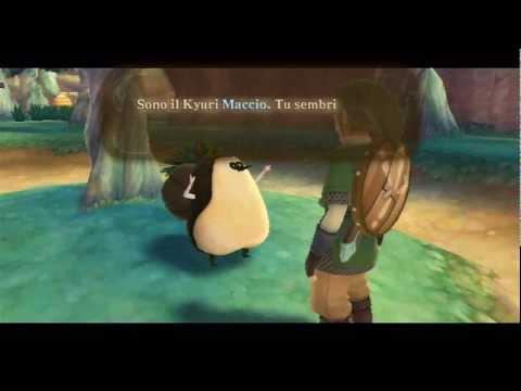 The Legend of Zelda: Skyward Sword - 100% Walkthrough ITA - Parte 04 di 54