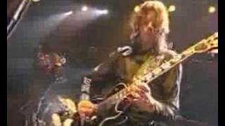 Europe - The Final Countdown live in Russia 2005
