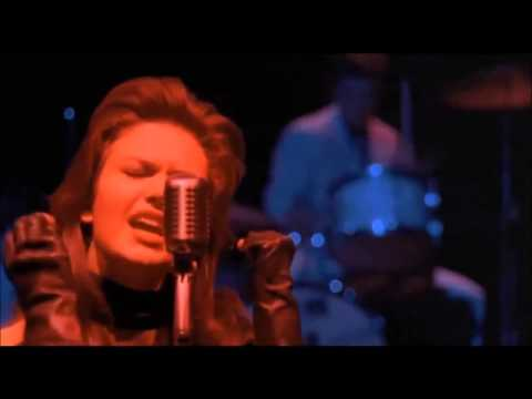 Nowhere Fast - Streets of Fire.wmv