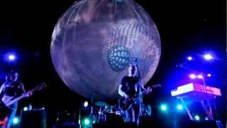 The Smashing Pumpkins - Violet Rays (Live) - Montreal, Canada - October 28, 2012 - HD