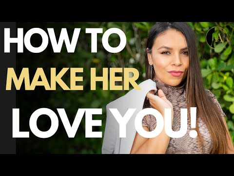 How To Make A Woman Love You: 8 Tips To Do NOW!