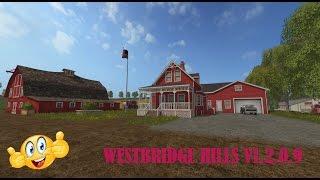 Link:http://www.modhub.us/farming-simulator-2017-mods/westbridge-hills-v1-2-0-9/