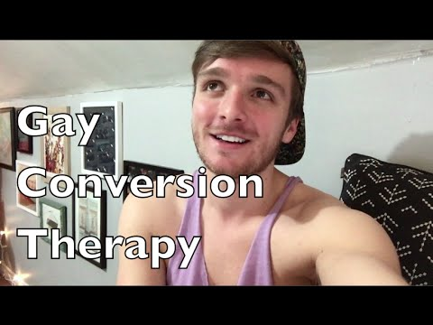 "Gay Conversion ""Therapy"" Doesn"