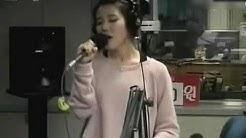 IU - Broke up today (Younha)