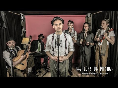 Heart Of Glass - Gypsy Jazz Blondie Cover ft. The Sons