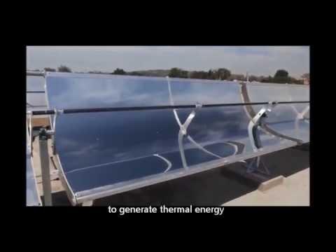Inventive Power .- Video Corporativo (English subtitles)