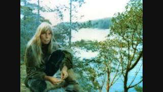 Joni Mitchell - Cold Blue Steel And Sweet Fire