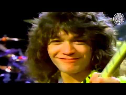 Van Halen - Jump (Subtitulado, Vídeo Oficial)