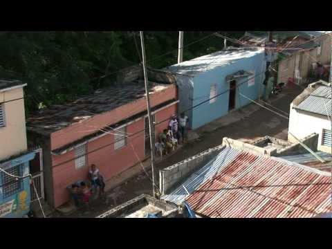 HIV in Dominican Republic