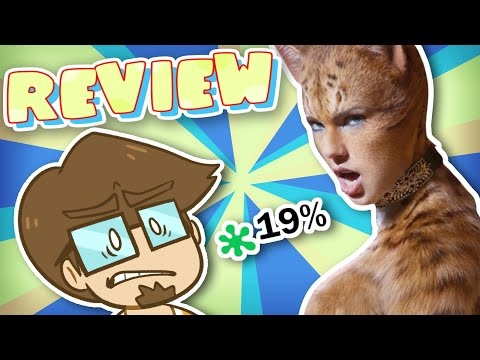 Quick Vid: Cats (Review)