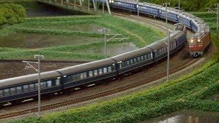 EF81 12系 急行十和田