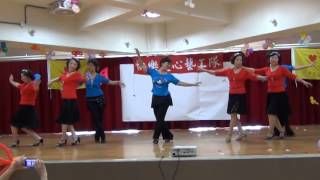 15  秀村舞蹈班~彼個小姑娘