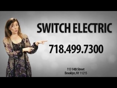 Brooklyn Electrical Contractor NY - 718 499 - 7300