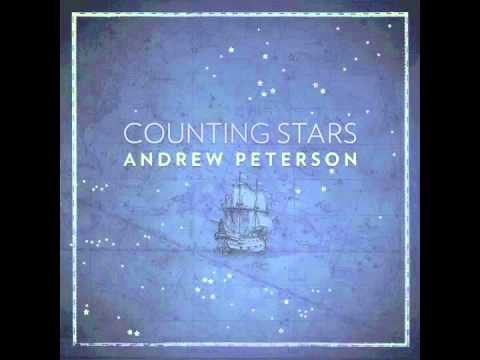 """Andrew Peterson: """"Planting Trees"""" (Counting Stars)"""