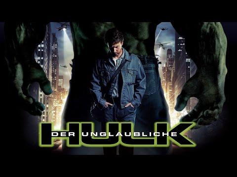 Der unglaubliche Hulk - Trailer HD deutsch