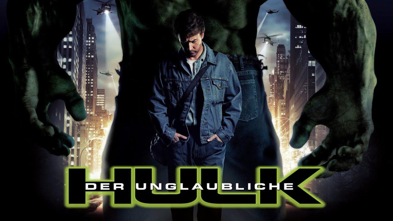 Der Unglaubliche Hulk 2 Ganzer Film Deutsch