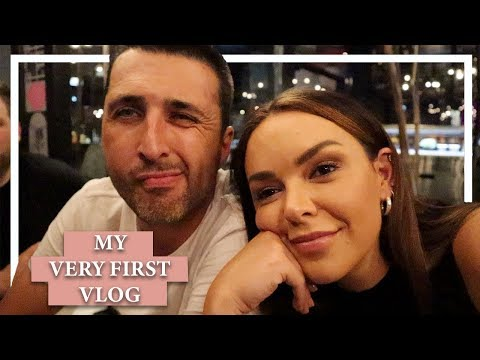 MY VERY FIRST VLOG! Carter has MORE allergies and a surprise for Fabian!
